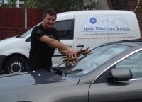 Steve from Mobile Windscreen Services